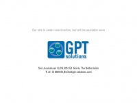 Gpt-solutions.nl - GPT Solutions