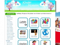 kindermoment.nl