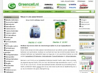 greencell.nl