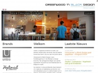 Greenwoodandblackdesign.nl