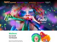 greetverkleedt.nl