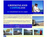 Griekenland Camperland