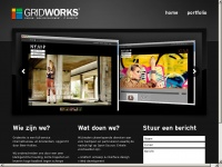 Gridworks.nl - Gridworks | Full Service Webstudio