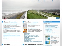 Noord-holland.nl - Home - Provincie Noord-Holland