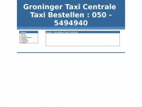 groningertaxicentrale.nl