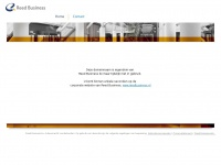 Reed Business corporate website