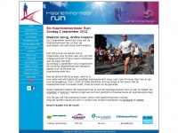 Home - Haarlemmermeer Run