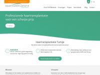 haartransplantatie-turkije.nl