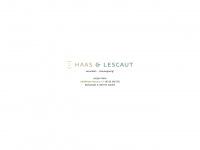 haas-lescaut.nl