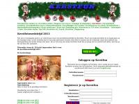 Kerstfotowedstrijd op Kerstfun