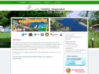 Camping Ten Hagen | Achterhoek Winterswijk
