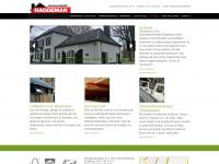 Aannemersbedrijf Haggeman | Specialist in verbouwen – Keijenborg – Gelderland