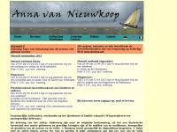annavannieuwkoop.nl