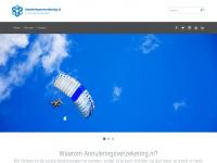 Annuleringsverzekering.nl - De on-line annuleringsverzekering of reisverzekering. Goedkoopste annuleringsverzekering!
