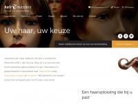 hairmasters.nl