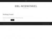 hbl-webwinkel.nl