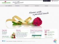 Hamifleurs.nl - Hamifleurs Bloemen Export Groothandel Direct From Growers DFG Rozen