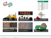 handelsonderneming-dekker.nl