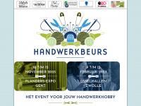 Handwerkbeurs.nl - Handwerkbeurs Zwolle & Gent
