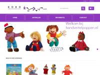 Handvertelpoppen.nl - TransIP - Reserved domain