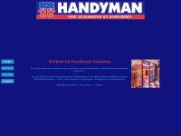 Handymanveendam.nl - Welkom bij Handyman Veendam