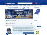 Handyman.nl - Bestel online onderdelen en accessoires | Handyman