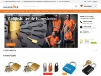 hangslotje.nl