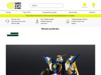 hanielonline.nl