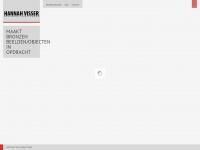 Hannahvisser.nl - Hannah Visser | Beeldend Kunstenaar