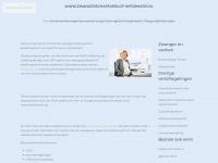zwangerschapsverlof | informatie over verlof / uitkering