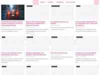 hapasbar.nl