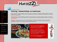 Hapjezz.nl - Kookworkshops, catering en kookreizen :: Hapjezz.nl