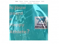 Happy-athlete.nl - Jack Meagher Method
