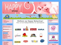 happybabyshop.nl
