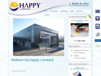happycarwash.nl