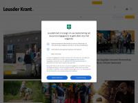 Leusder Krant | Nieuws uit de regio Leusden