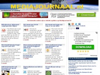 mediajournaal.nl