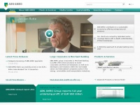 Home - ABN AMRO Group