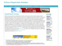 antalyatickets.com
