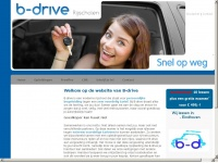B-drive.nl - Hosted by One.com