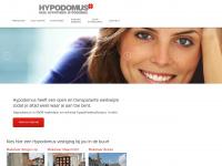 Hypodomus.nl - HYPODOMUS