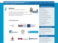 harmoniekaatsheuvel.nl
