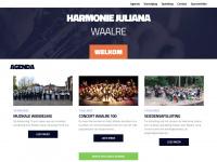 harmoniejulianawaalre.nl