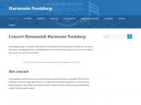 harmonienootdorp.nl