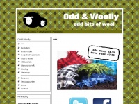 Oddandwoolly.nl - Odd & Woolly - Jouw lifestyle magazine - Blog over lifestyle