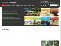 hazenbergarcheologie.nl