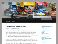 Hbjracing.nl - HBJ Racing | welkom op de website van het HBJ Racing Team