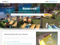 Hbonederland.nl - TransIP - Reserved domain