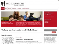 hcsolutions.nl