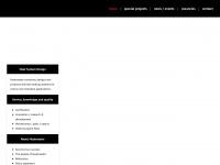 Thermische olie, heet water, stoom | Heatmaster home